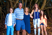 2017_02_20 Family Shoot at Red Reef Rocks Boca